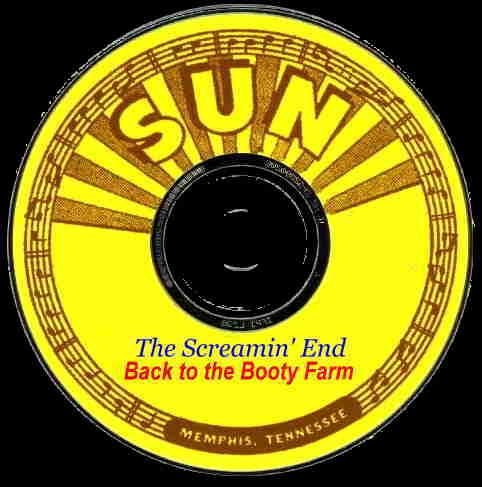 Sun Studio Label